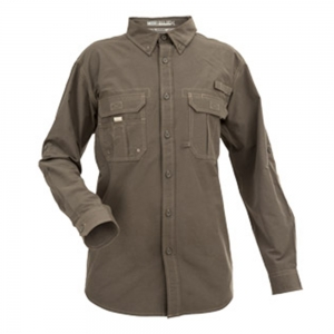 01- Camisa Duck Dry Hombre