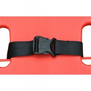03-Cinturon de Seguridad Tabla Espinal
