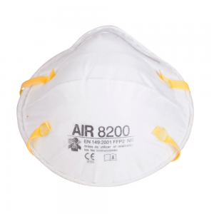 Mascarilla AIR 8200